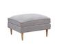 Bella sofa ottoman