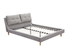 Veronica bed queen size