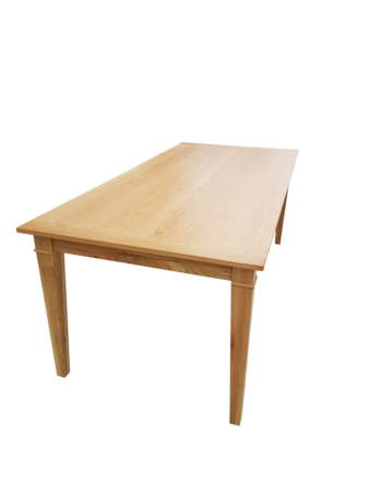 French Table 160cm