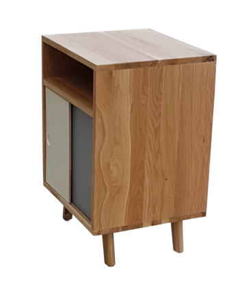 6ixty bedside cabinet