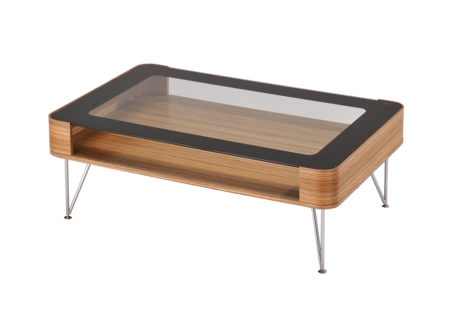 Zine coffee table 120cm