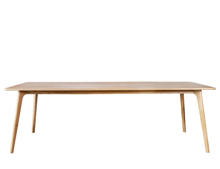6ixty Table - Convair Dining 240cm