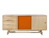Sideboard - Orange