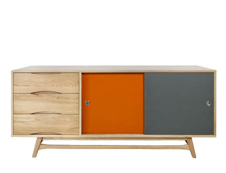 6ixty sideboard