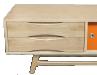 TV Cabinet 180- Grey (2)