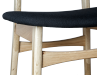6ixty Chair detail black