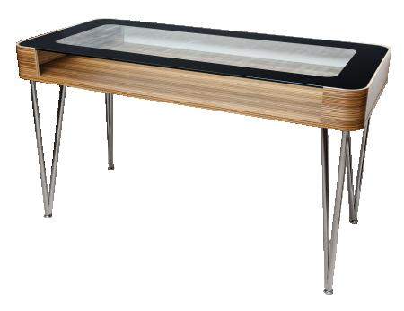 Zine Desk