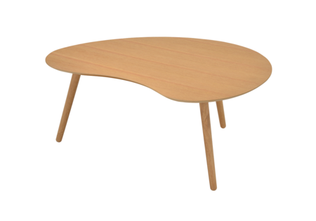 Art table oak