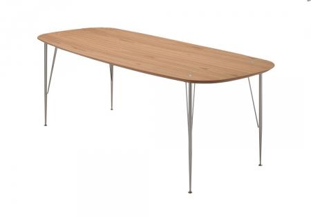 6ixty2 Table oak 220cm