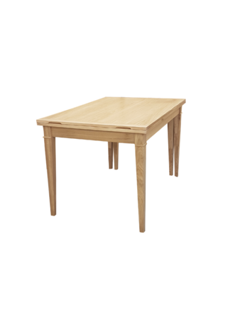 French fold-over table