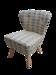 Atom sofa - one seat
