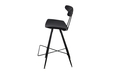 RIATLO STOOL-Black 2