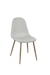 TOM CHAIR-Light GREY